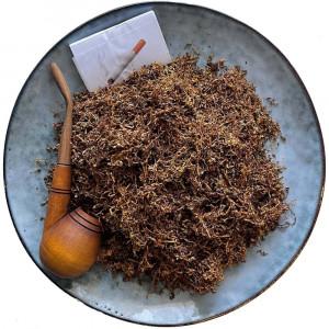 Табак Берли (Берлей) ферментированный лапшой (крепкий), 1 кг