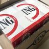 RING 500 сигаретные гильзы