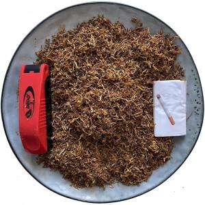 Табак ИМПОРТ Вирджиния LIGHT (ЛАЙТ) средняя крепость, 1 кг