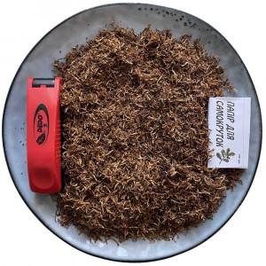 Табак ИМПОРТ Вирджиния MEDIUM (МЕДИУМ) крепкий, 1 кг